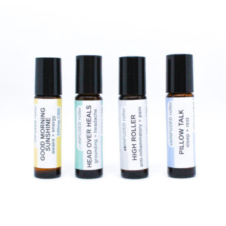 CBD Rollerballs for Pain